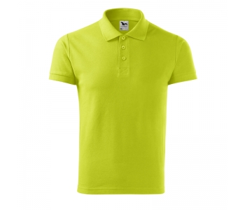 Meeste Polo Cotton