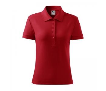 Naiste Polo Cotton