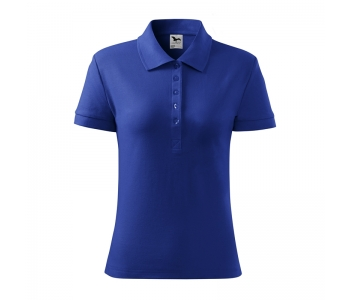 Naiste Polo Cotton Heavy