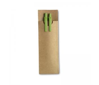 Papist pastakate komplekt Greenset