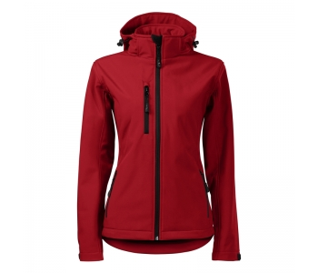Naiste Softshell Performance