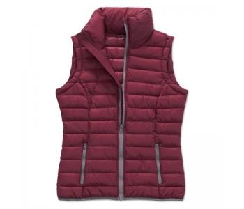 Active padded vest