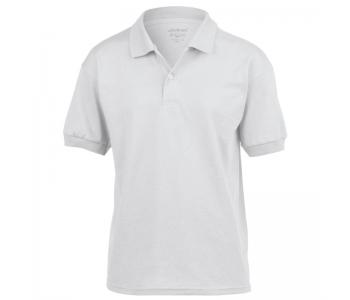 Laste DryBlend® Jersey Polo