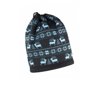 Müts Reindeer Snood