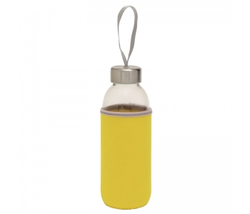 Klaasist joogipudel