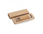 Kirjutusvahendite komplekt Bambooset