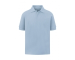 Kids Poly Cotton polo