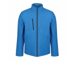 Ablaze 3 Layer Softshell Jope