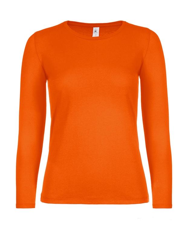 #E150 LSL  pikkade käistega Naiste T-särk