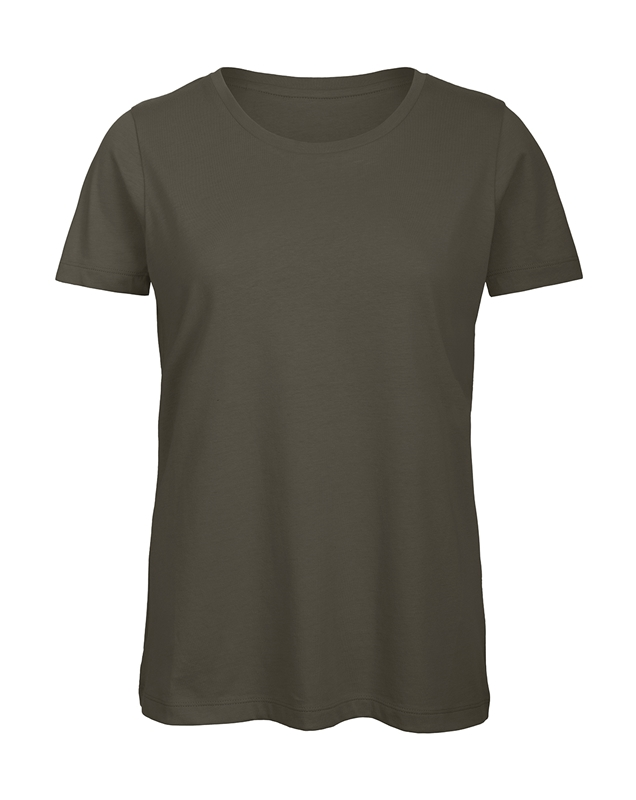 Inspire T naiste T-särk