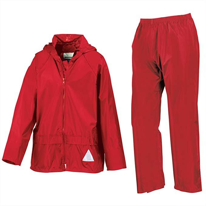 Laste kilejope ja püksid